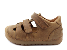 Bundgaard prewalker sandal brown