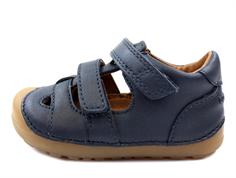 4f2976af7a6 Bundgaard prewalker sandal navy