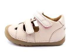 Bundgaard prewalker sandal old rose