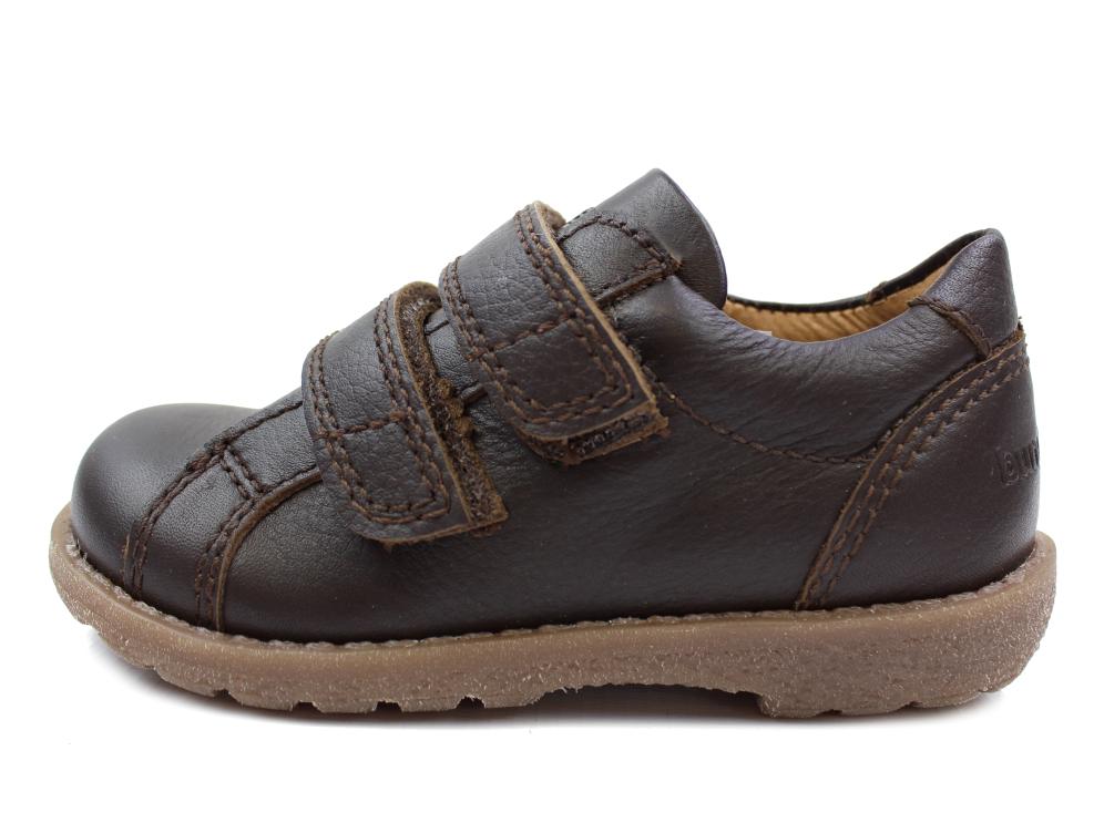 dec2f665 Bundgaard sko brun   Mino Bundgaard   str. 23-28   UDSALG