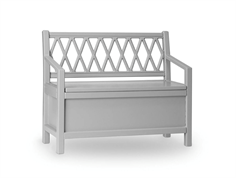 Cam Cam kids bench Harlequin grey