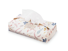 Cam Cam wet wipe cover etui pressed leaves rose