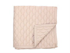 CamCam  baby dusty rose wave Blanket