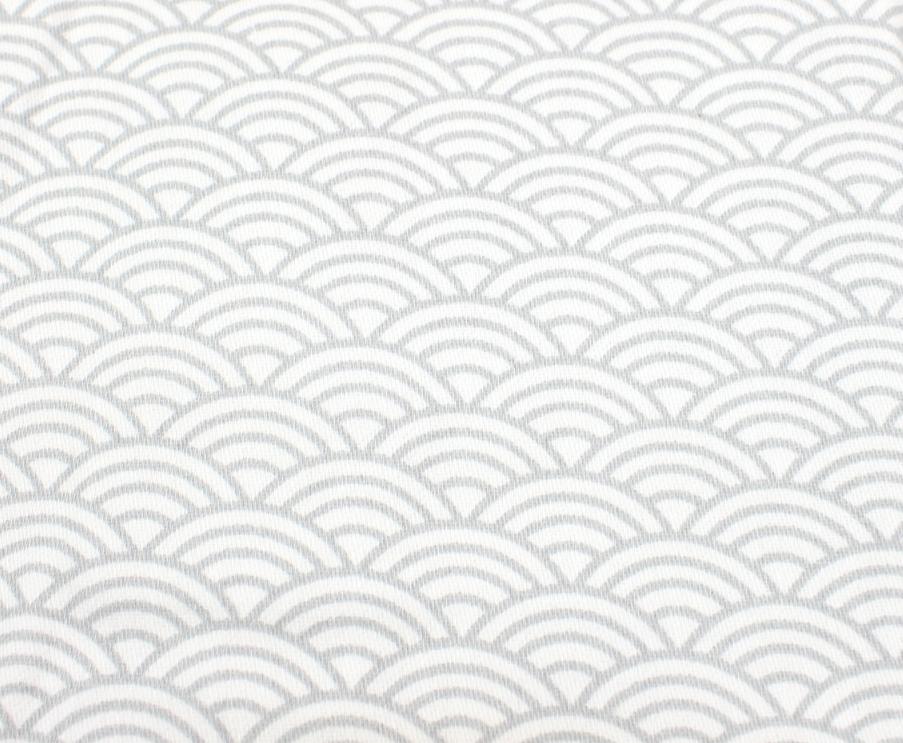 965eb056e02 CamCam adult bedding | Grey wave | 599,90.-