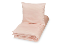 CamCam CamCam adult bedding peacock old rose