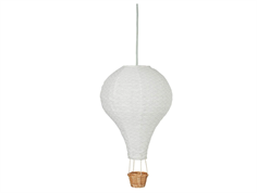 CamCam luftballon lampe grey wave