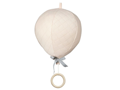 CamCam uro balloon music mobile rose