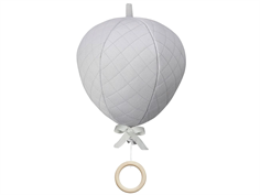 CamCam uro balloon music mobile grey