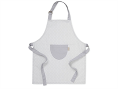 CamCamGrey Wave Kids Apron