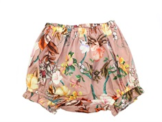 Christina Rohde shorts rosa flower