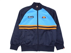 Ellesse track top Fistioni navy