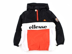 Ellesse anorak Garnios black/red