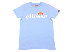 Ellesse t-shirt Malia light blue
