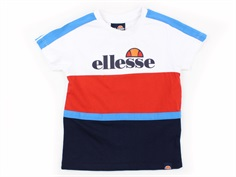 Ellesse t-shirt Ardinta white/red/navy