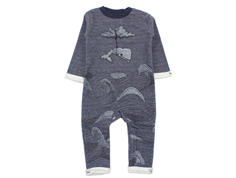 En Fant jumpsuit Forrest outer space
