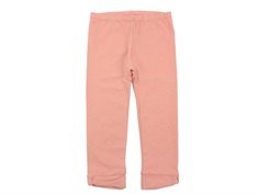 En Fant leggings old rose