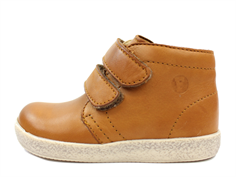 Falcotto by Naturino begyndersko cognac med velcro