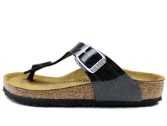 Birkenstock Gizeh sandal magic galaxy black (30-34)