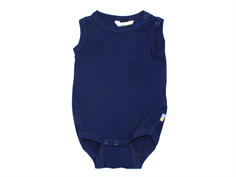 Joha body dark blue bambus