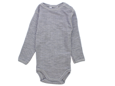 Joha body light grey melange