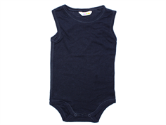 Joha body navy merino