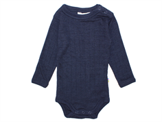 Joha body navy with sleeves