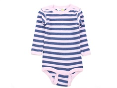 Joha body rosa stripe