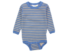 Joha body stripe blue dark grey