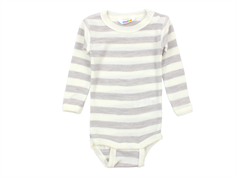 Joha body stripe grey offwhite uld