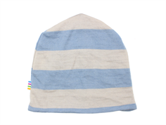 Joha hue stripe light grey/light blue uld