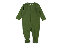 Joha nightsuit bottle green uld