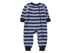 Joha jumpsuit stripe navy uld
