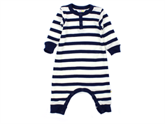 Joha jumpsuit stripes marine uld
