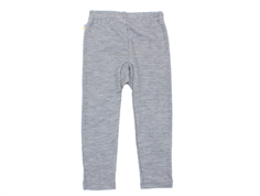 Joha leggings light grey melange uld