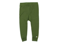 Joha leggings bottle green uld
