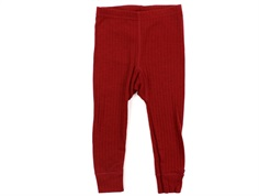 Joha leggings red uld