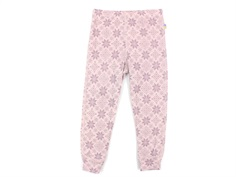 Joha leggings rose snowflake uld