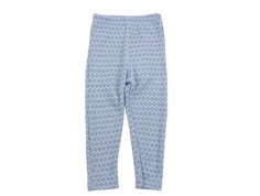 Joha leggings square blue uld
