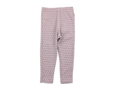 Joha leggings square lavender uld