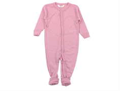 Joha nightsuit old rose uld