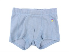 Joha boxershorts faded denim uld/bomuld