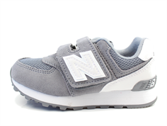 New Balance sneaker grey/white