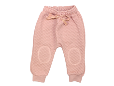 Soft Gallery Karl sweatpants misty rose