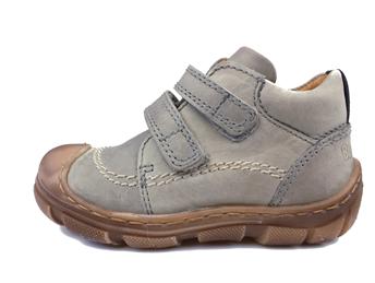 c4770cfd Bundgaard sko grå Kean   BGS0056 Grey Kean   str. 22-28   UDSALG