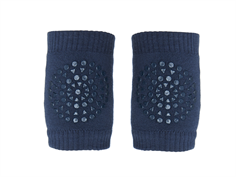 Kneepads Petroleum Blue