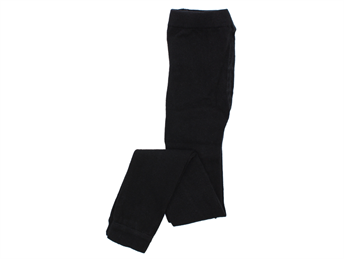 MP leggings bomuld black