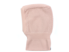 MP elefanthue Oslo windstopper rose dust uld/bomuld