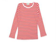 Mads Nørgaard Talino t-shirt white red
