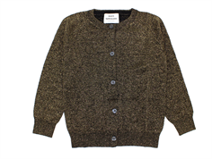 Mads Norgaard cardigan Cambino gold