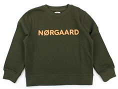 Mads Nørgaard sweatshirt Talinka forest night
